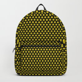 Music Smile Backpack