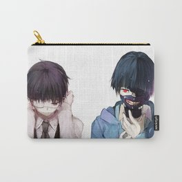 Kaneki Ghoul Carry-All Pouch