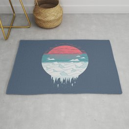 The Great Thaw Rug