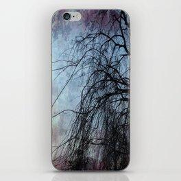 Stream iPhone Skin