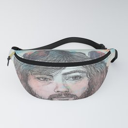 Jimmy Page - Dazed And Confused Fanny Pack