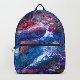 The Winds of Change Backpack