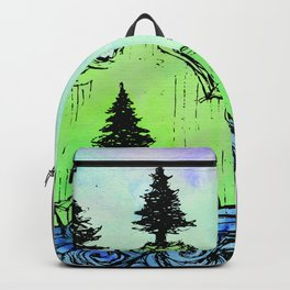 The Four Trees Backpack