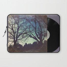 Long Road Home - America As Vintage Album Art Laptop Sleeve
