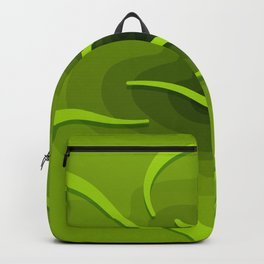 Under The Surface No. 3 Backpack