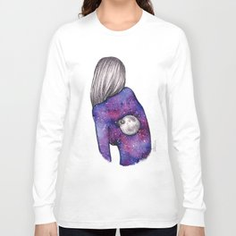 Every person is a world III Long Sleeve T-shirt
