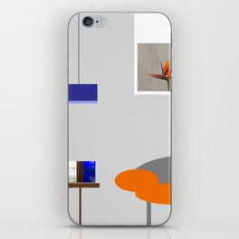 Room iPhone Skin