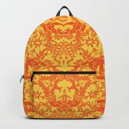 Lace Variation 06 Backpack