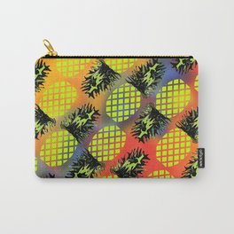 Pineapple 02 Carry-All Pouch