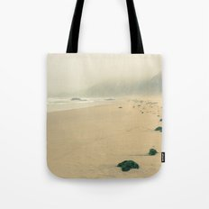 Point Reyes On A Sunday Tote Bag