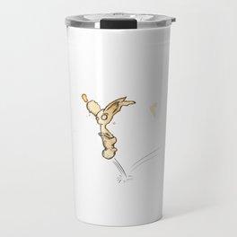 the coffeemonsters 593 Travel Mug