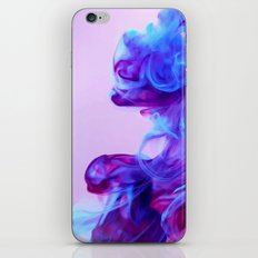 Ink Drops iPhone & iPod Skin