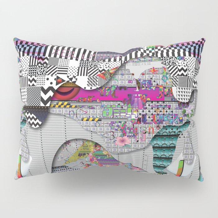 mega Pillow Sham