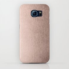 Moon Dust Rose Gold Slim Case Galaxy S7