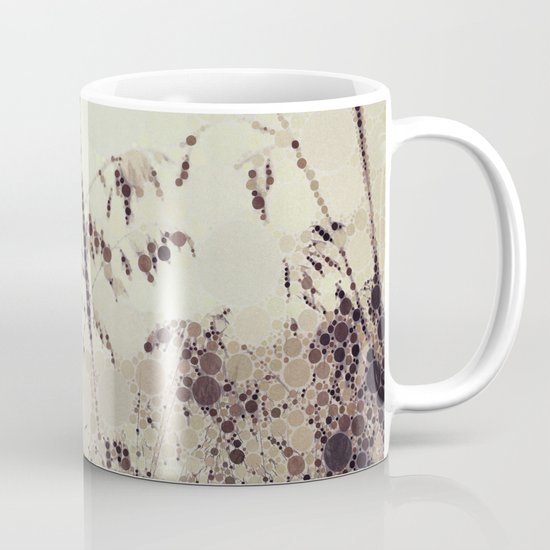 Whispers of Autumn Mug
