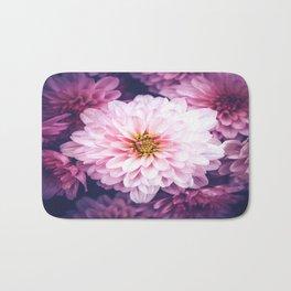 LaPinko Flower Bath Mat
