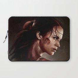 Tomb Raider Laptop Sleeve