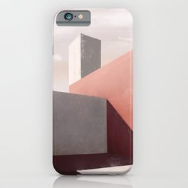 Dwelling of an Artist | Comforting iPhone Case