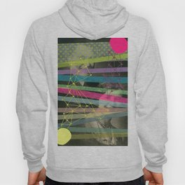 We're All Made Of Stars Hoody