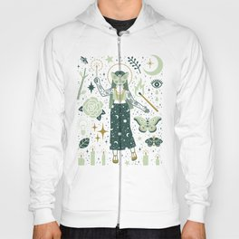 The Guide Hoody