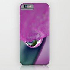 Watermelon Droplet Slim Case iPhone 6s