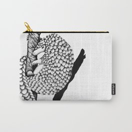 Pangolin! Carry-All Pouch