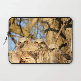 The three musketeers Laptop Sleeve