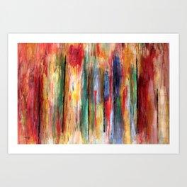 Acrylwerk Art Print