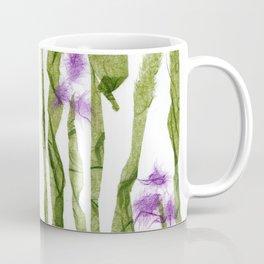 Tall wild flowers Coffee Mug