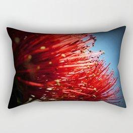 Pohutakawa Rectangular Pillow