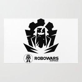 robowars Rug