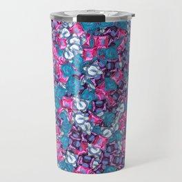 Full of condoms Travel Mug