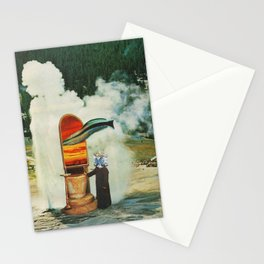The Keeper of the Thermal Gate collects the last of the Great Airfish Stationery Cards