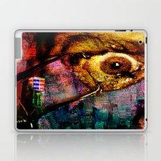 Open your eyes Laptop & iPad Skin