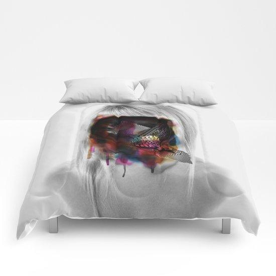 Hollow Comforters
