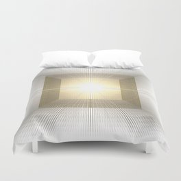Forget Everything (CAS002-2008) Duvet Cover