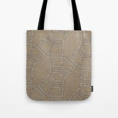Patternitty  Tote Bag