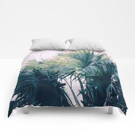 Island Vibe Comforters