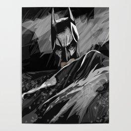 Bat hero Poster