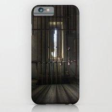 Backstage  control Slim Case iPhone 6s