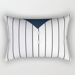 Baseball - NY Yankees Rectangular Pillow