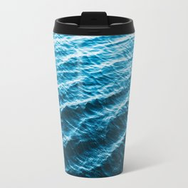 Wanderful Waves Travel Mug