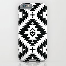 NavNa BW iPhone 6s Slim Case