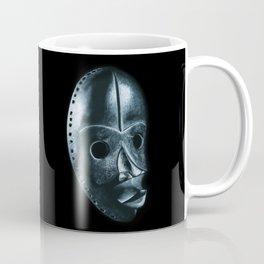African Mask Coffee Mug