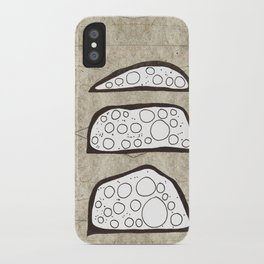 Mounds iPhone Case