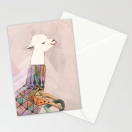 Look At Me Mom!  Stationery Cards