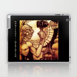 Modiscus Meridian Laptop & iPad Skin