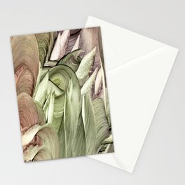 Echidna Stationery Cards