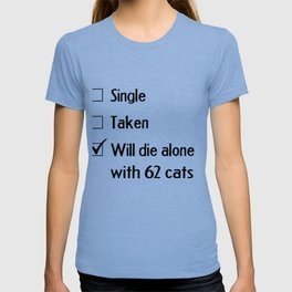 Funny Cat Shirt I Cat Mother Gift Pet Kitten T-shirt