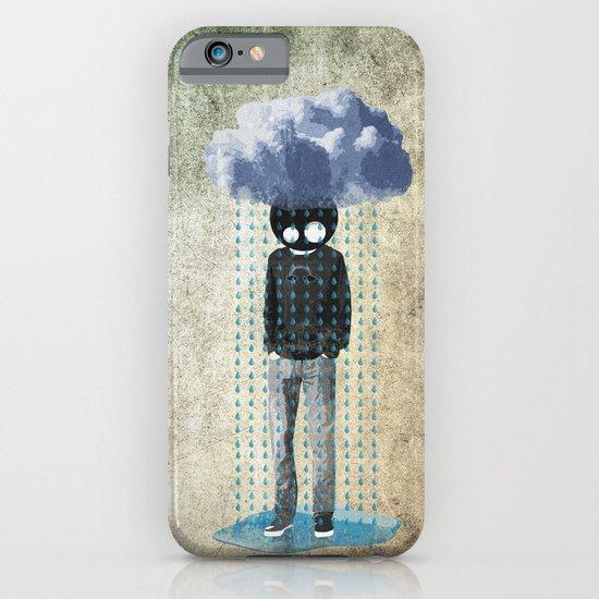 rain over me iPhone & iPod Case